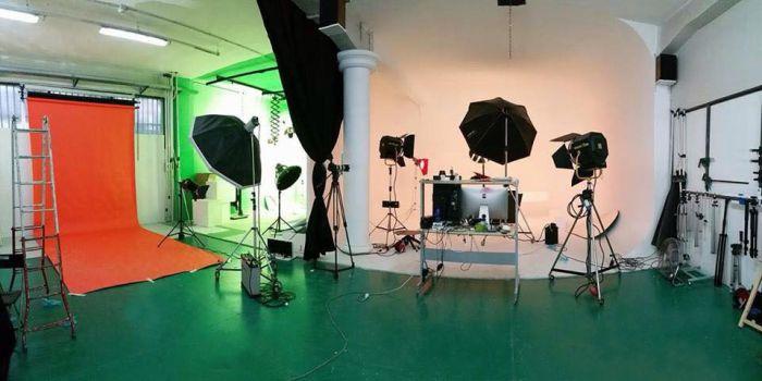 Frame63 - Studio 1