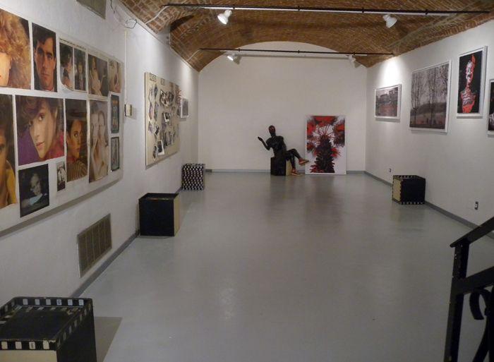 Saffi11 - Studio 1