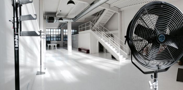 Spazio Alzaia192 - Studio 1