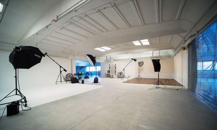 Villaggio creativo - Studio 1
