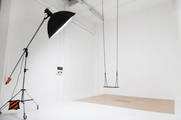 Spazio36 rental studios and locations - Spazio36 studio