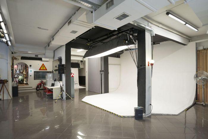 Studio Abbondanza - Studio 1