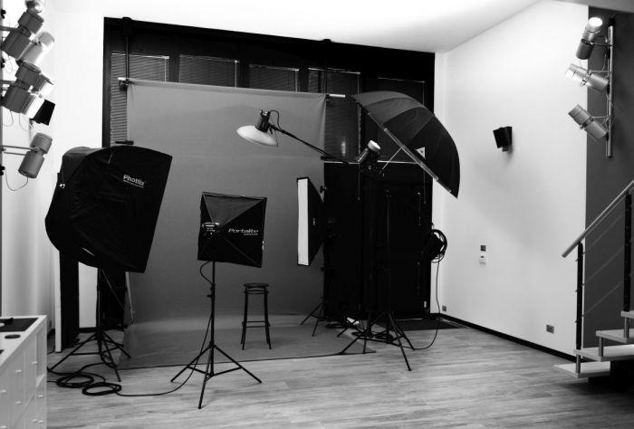 PhotoStudioGT - Studio 1