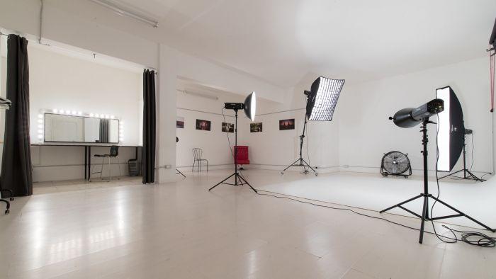 Foto Officine - Studio 1
