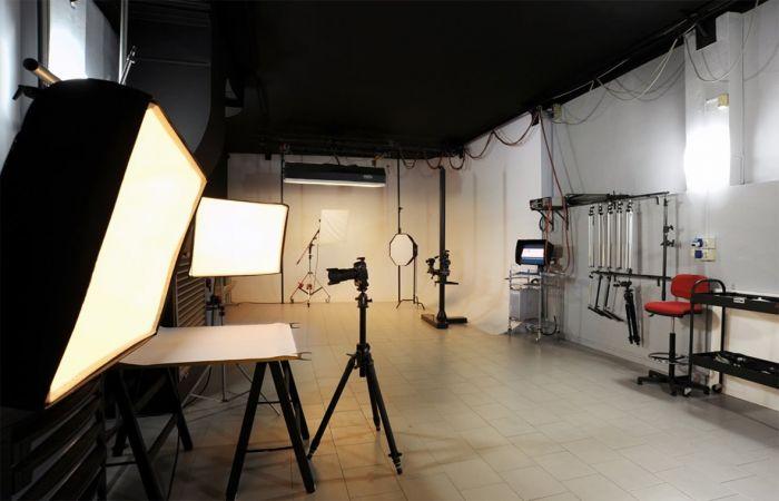 Orange ADV - Studio 1