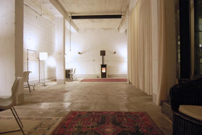 Damo Art - Studio