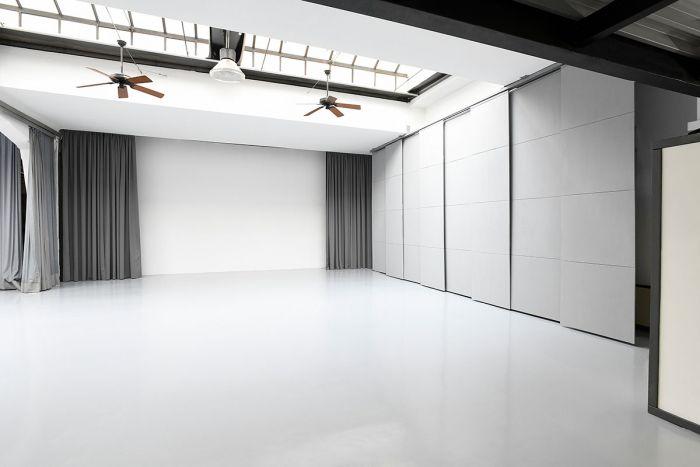 Gianni Rizzotti Studio - Studio 1