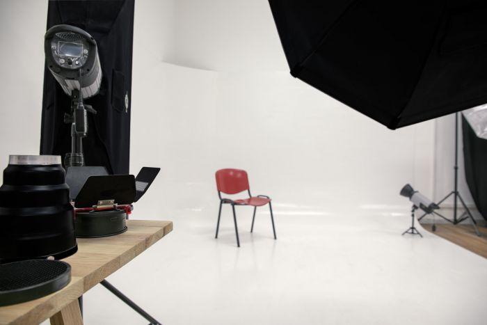 Barbaros studio fotografico - studio