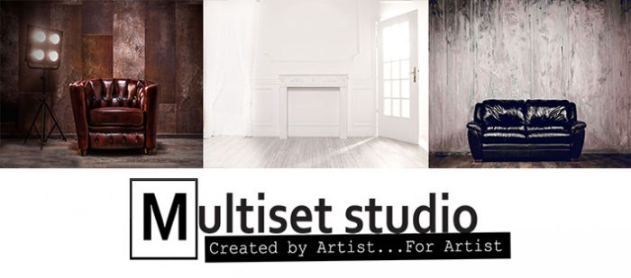 Multiset Studio - multiset studio fotografico location a noleggio Milano Piola Loreto
