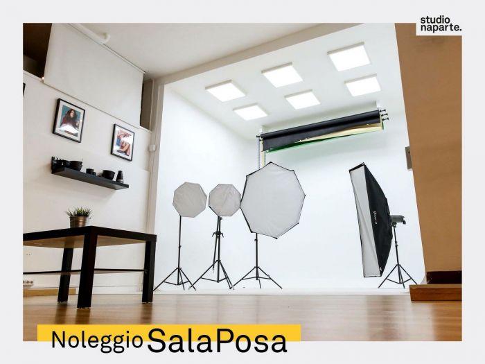 Sala Posa Studio Naparte -