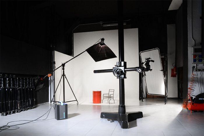 studio taho -