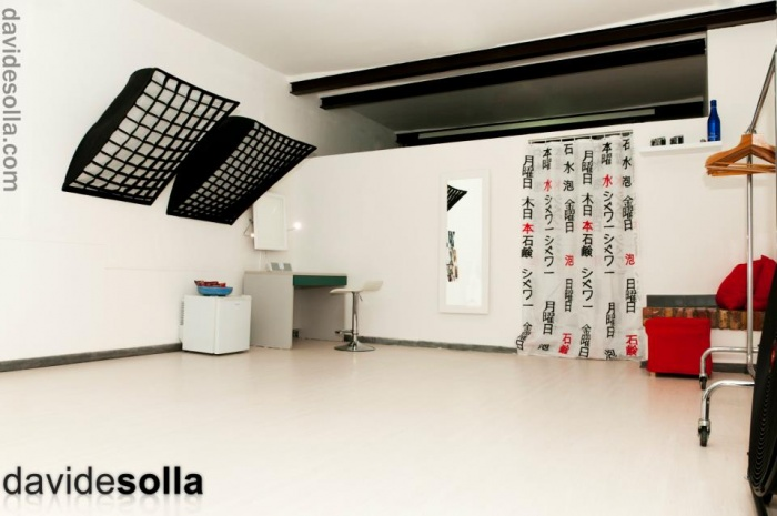 DStudio - Studio 1