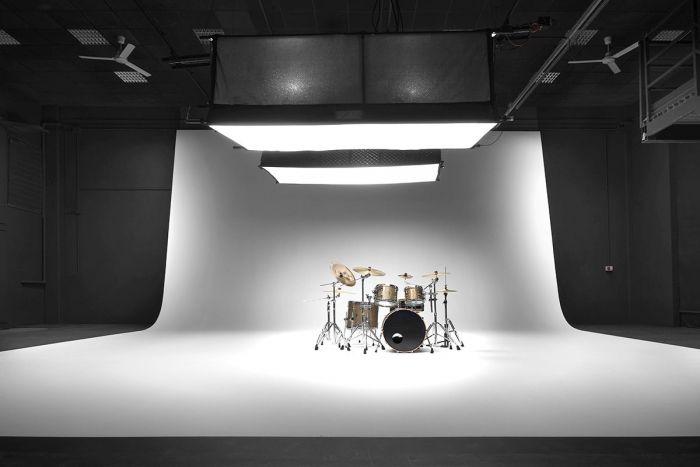 AREA1036, Studio Fotografico a Noleggio - Sala Limbo