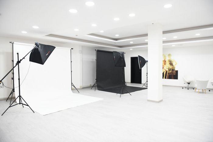 Glamour Agency - Glamour studio fotografico