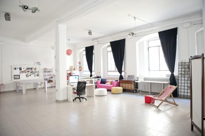 Bubbles Milano - Studio 1