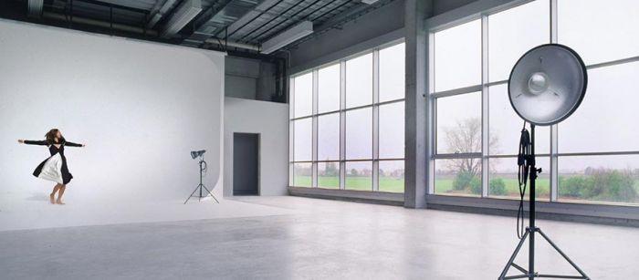 Studio Wald - Sala Day Light