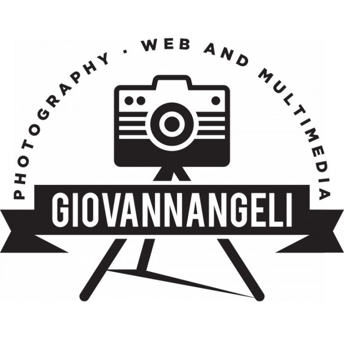 Giovannangeli Photo & Multimedia - Logo