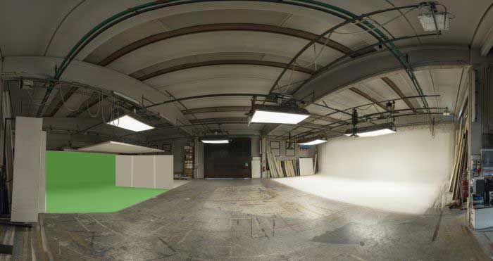 Studio Target -