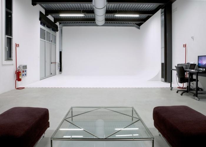 Diggy Studios - Studio 1
