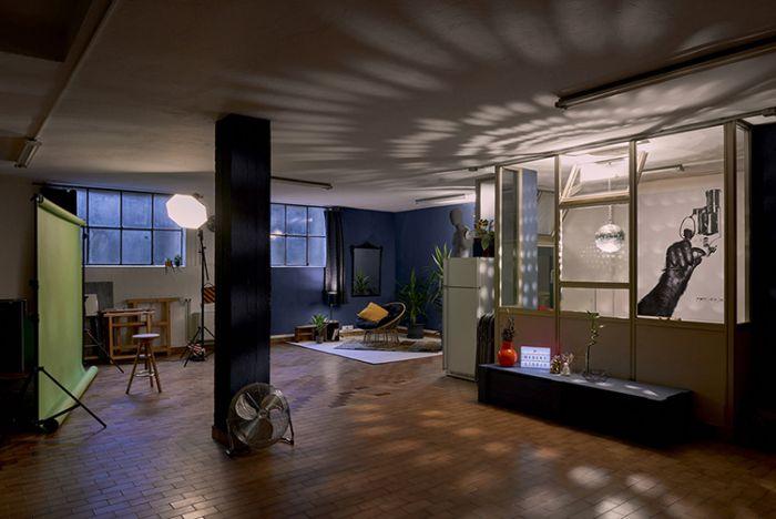 Maneki Studio -