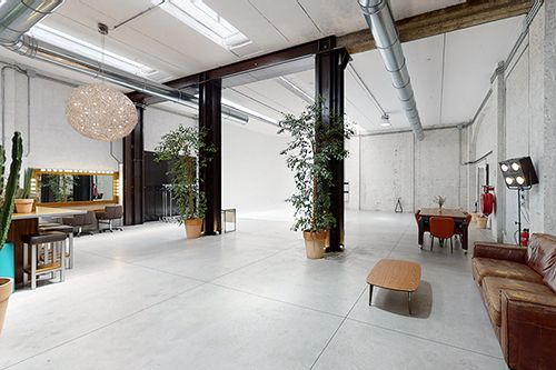 Spazio36 rental studios and locations -