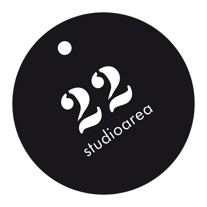 Studioarea22 - Logo