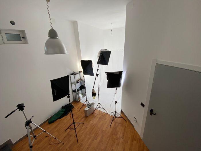 Media Lab Studio 16 -