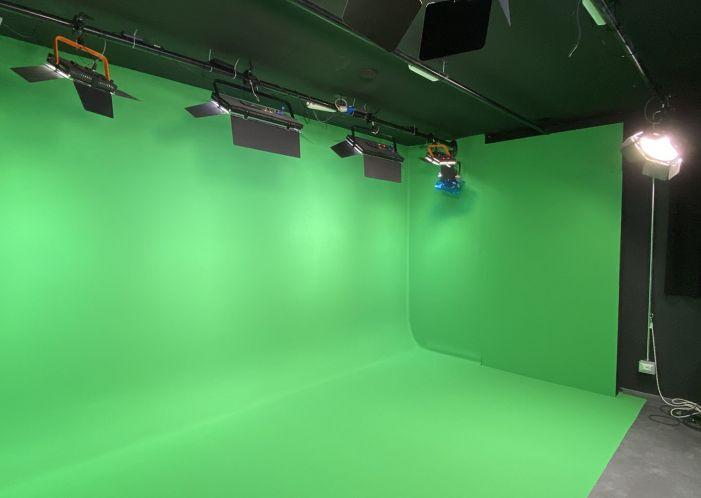 Beautyset Studio - green set 1