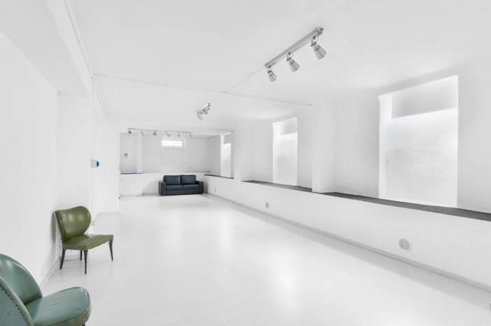 Spazio Vela 18 - Studio 1