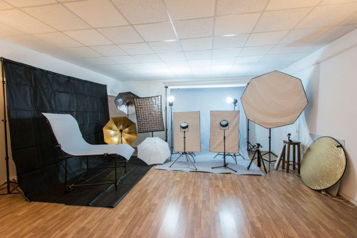 Bioritmo studio - Studio 1