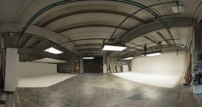 Studio Target - Studio 1
