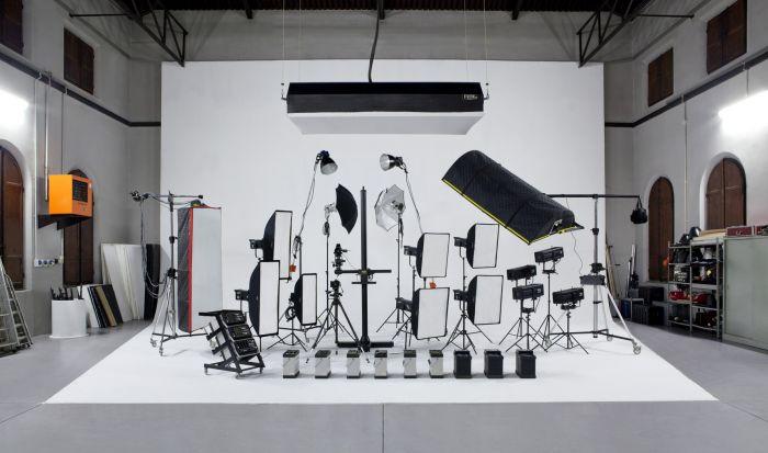 Studiorent - Studio 1