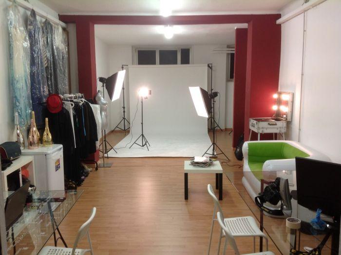 AM Group Production - Studio 1