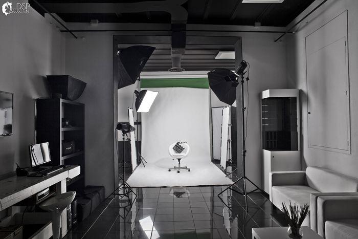 DSP PRODUCTION Agency - Studio 1