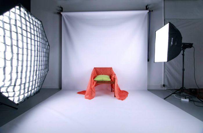 Studio Mood - Studio 1