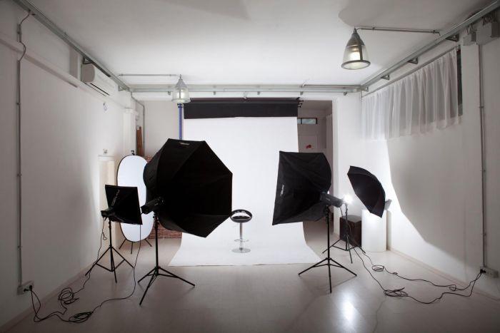 PM FOTOSTUDIO - Studio 1