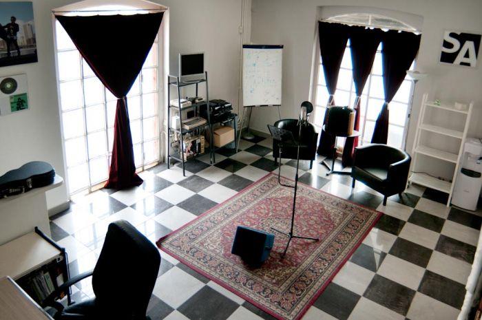 SA Canto & Musica - Sala 1