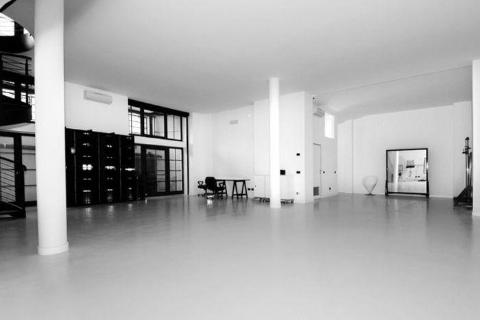 LP8 Location Pietrasanta - Studio 1