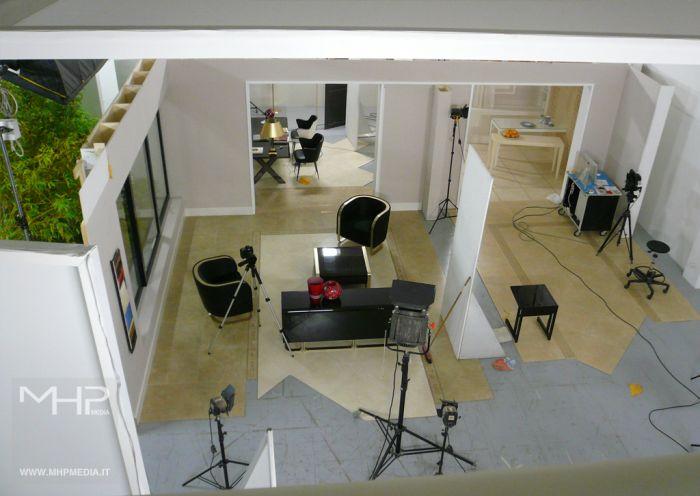MHP media - Studio 1
