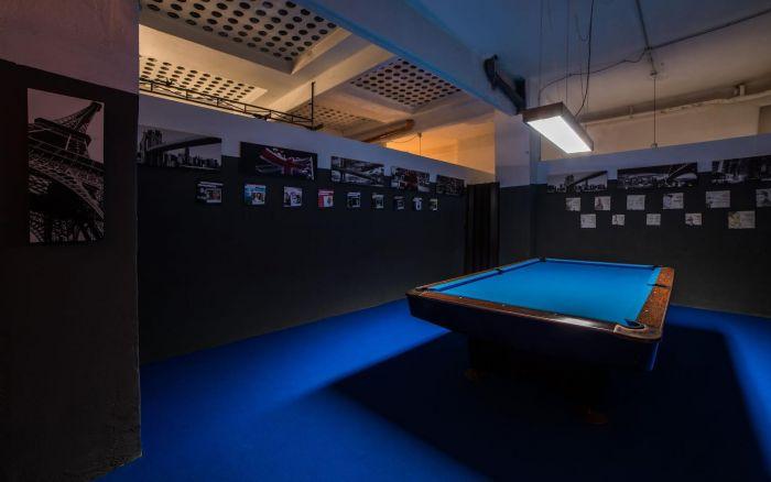 GenovaStudio - Studio 1