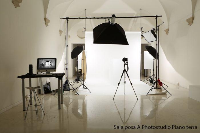 Redlight Photostudio - Studio