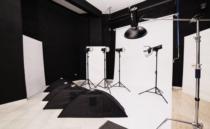 Sala Pose Salerno - Studio 1