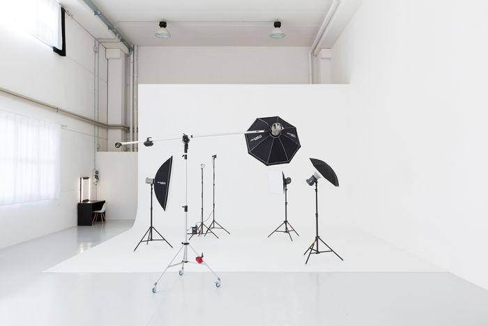 Uovo Lab - Studio 1