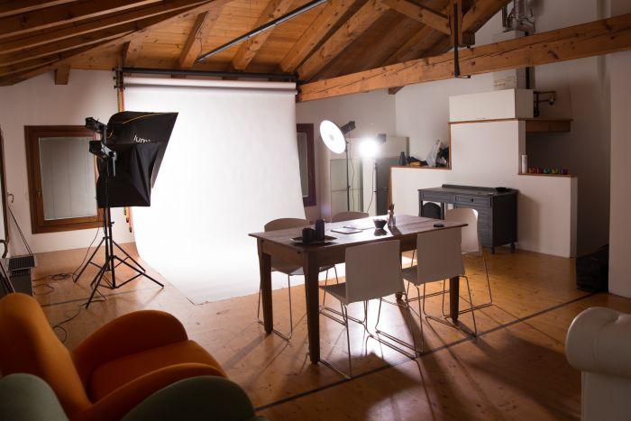 FM Studio - Studio