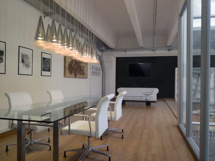 Ambiente studio 4Rent - Studio 1