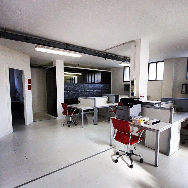 Coworking Varese - Studio 1