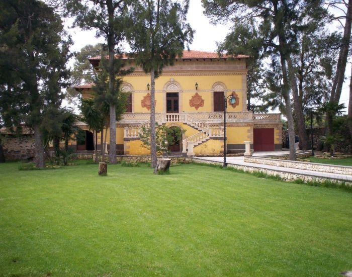 Villa Renna - Villa 1