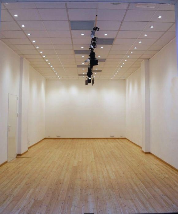 SPAZIO NERVESA 12 - Studio 1
