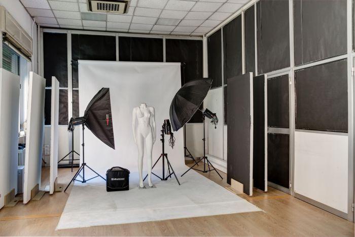 Guy Sand - Studio 1