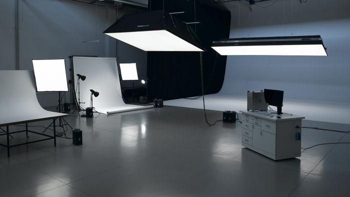 Abcde Fotografia & Noleggio - Studio 1